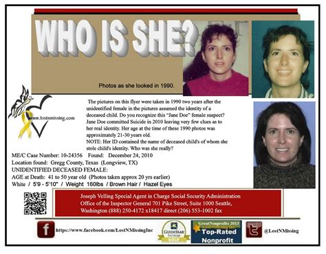 Identity By She who is she stole identity