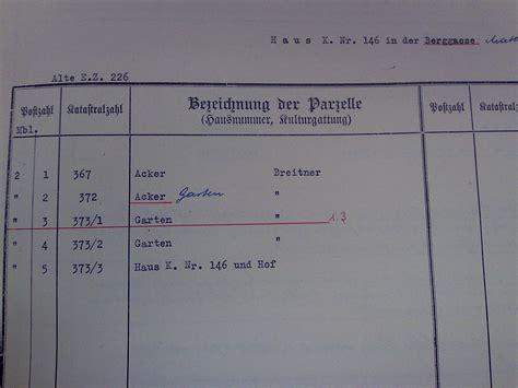 Was Kostet Grundbuchauszug by Rechtstipp Grundbucheinsicht Nur Bei Berechtigtem