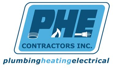 Randolph Plumbing And Heating by Heating In Randolph Phe Contractors Inc