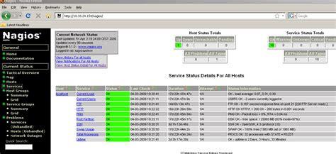 tutorial nagios linux linux steps to install nagios monitoring tool in rhel