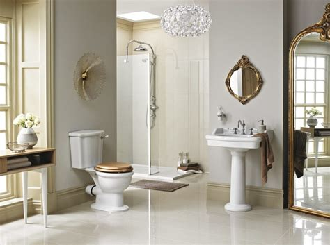 Heritage Bathrooms Gallery   Interior Design   Design