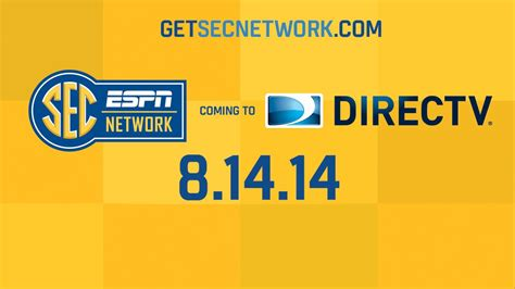 uk basketball schedule directv directv to carry sec network at launch