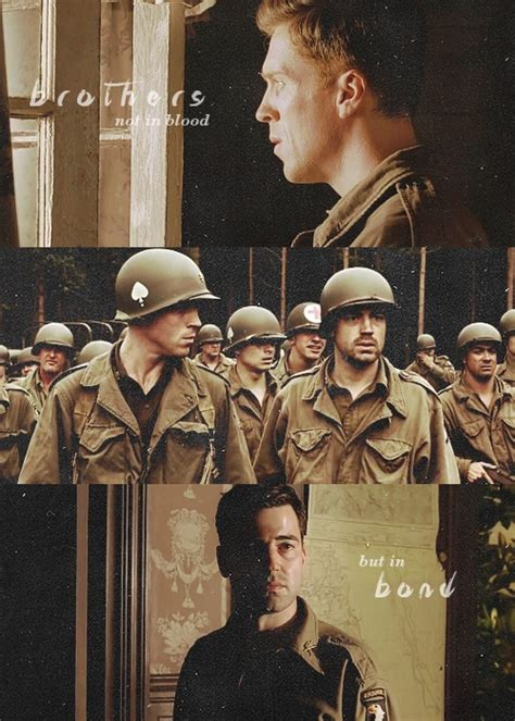 He Who Sheds His Blood by 34 Best Images About Band Of Brothers On Posts