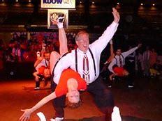 seattle swing dance club savoy swing club performance troupe seattle 1999