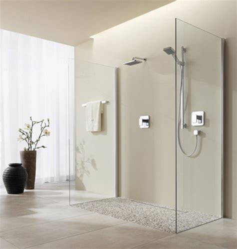 Ideas For Bathroom Showers Shower Bathroom Ideas For Your Modern Home Design Amaza Design