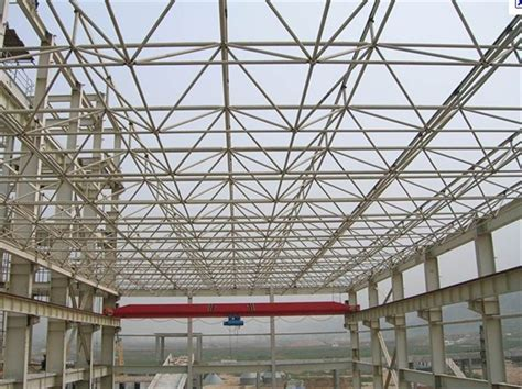 Prefab Trusses For Shed by Light Weight Steel Prefab Roof Trusses For Sale Buy