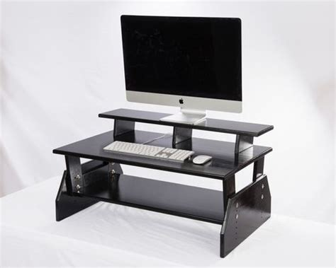stand up desk topper 17 best images about stand up desk toppers on
