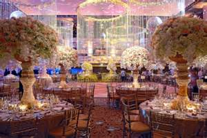 wedding receptions on a budget