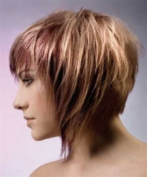 front and back of choppy inverted bob haircuts 15 inverted bob hairstyle pics bob hairstyles 2017