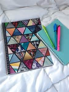 diy notebook decoration 17 best ideas about notebooks on