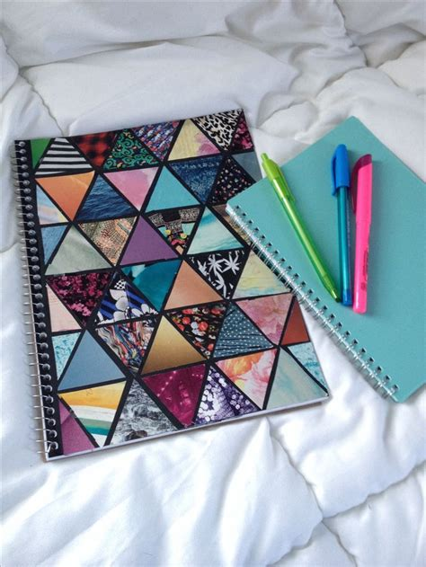 Decorating Notebooks For School by 17 Best Ideas About Notebooks On Journals Notebooks And School Notebooks