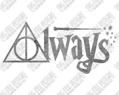 Basteln Weihnachten Geschenke 4411 by Die Besten 25 Harry Potter Silhouette Ideen Auf