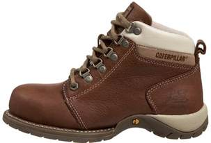 different steel toe boots for