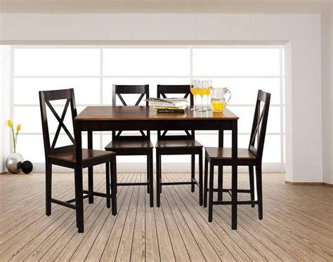 Meja Makan Silent dining set steven toko jual furniture meubel mebel