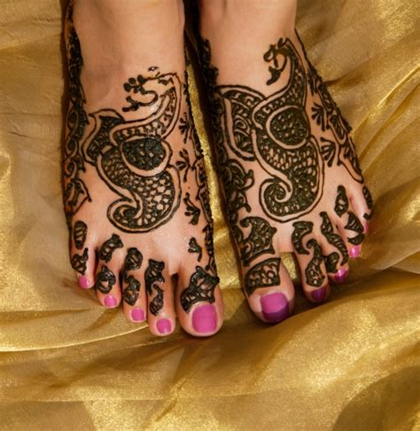 henna tattoo techniques temporary tips