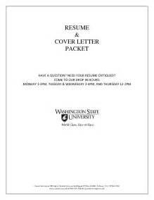 resume fresh graduate sle sle resume cover letter