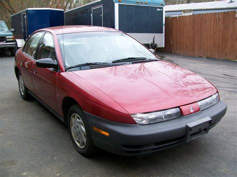 99 saturn s series picture of 1999 saturn s series 4 dr sl sedan
