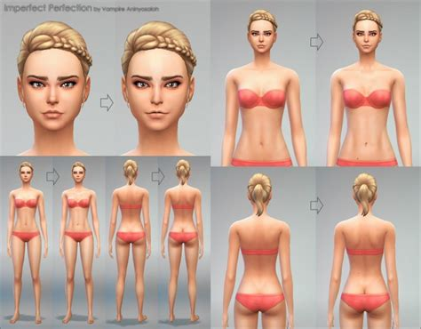mod the sims sims 4 skins vire aninyosaloh 187 sims 4 updates 187 best ts4 cc downloads