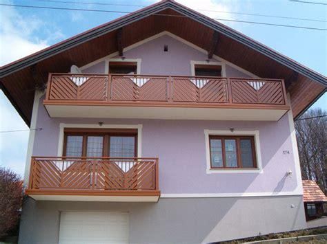 Terrassengeländer Alu Preise by Balkon Aus Aluminium Kosten Beschreibung Edelstahl
