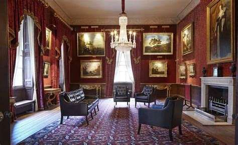 Kenwood Interiors by View Kenwood House Biid