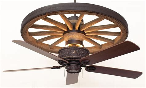 western style ceiling fans rustic ceiling fans in the room the decoras jchansdesigns
