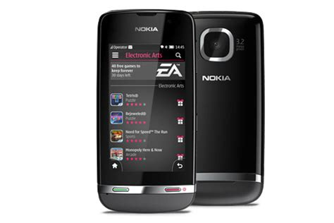 nokia asha 311 new latest themes nokia asha 311 smartphone features and specification