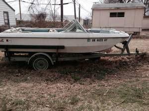 Garage Sale Tulsa Ok by Boat In S Garage Sale Tulsa Ok