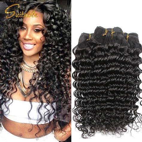 3 4pcs remy hair aliexpress uk curly
