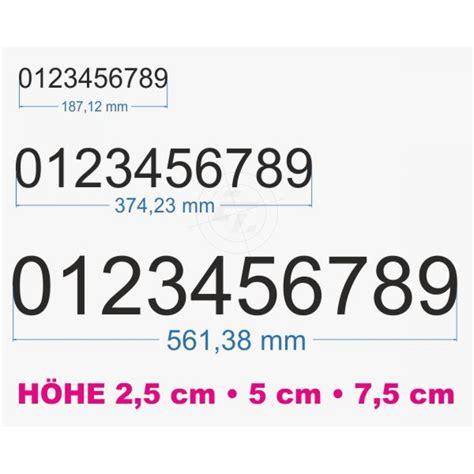 Aufkleber Zahlen Bestellen by Preisg 252 Nstiges Zahlenaufkleberset Von 0 9 Oder 10 X Die
