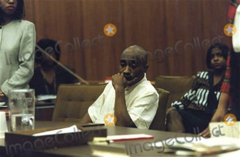 2pac Criminal Record Photos And Pictures Tupac Shakur At La Municipal Court