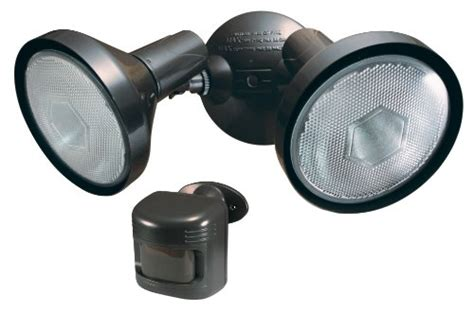 heath zenith sl 6058 bz security light with wireless