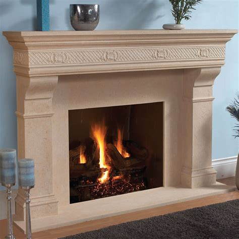 Cast Fireplace Mantels simple and beautiful cast fireplace surrounds