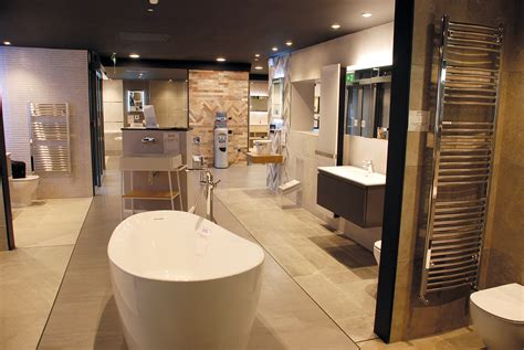 Davies Plumbing Dublin by Bathrooms At New Davies Sallynoggin Showroom