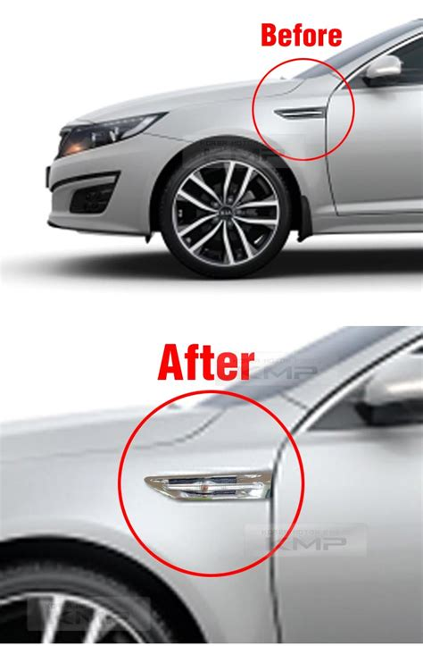 Kia Performance Parts by Aftermarket Kia Optima Aftermarket Parts