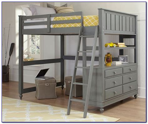 Twin Size Loft Beds For Adults Bedroom Home Decorating Size Beds For Adults