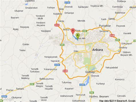 Batik Yenimahalle Ankara ankara bat箟kent ankara yenimahalle aras箟 ka 231 kilometre