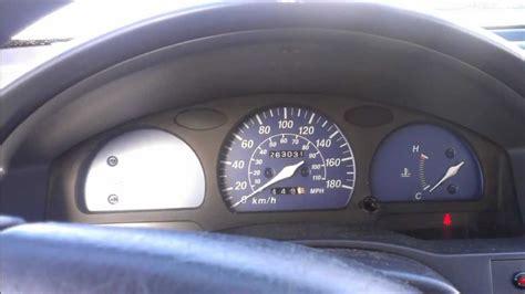 car engine repair manual 1998 toyota tercel regenerative braking 1998 toyota tercel 30c cold start youtube