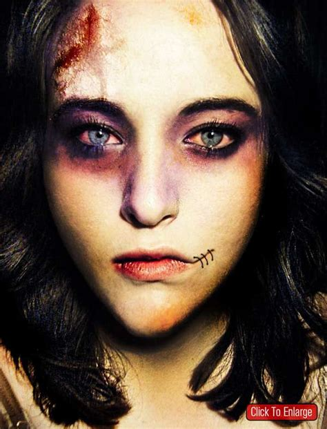 photoshop tutorial zombie eyes wowing collection of photo manipulation and photo effect