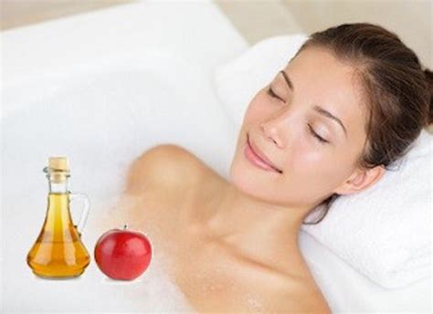 Detox Bath With Vinegar And by Apple Cider Vinegar Detox Bath Step Into My Green World