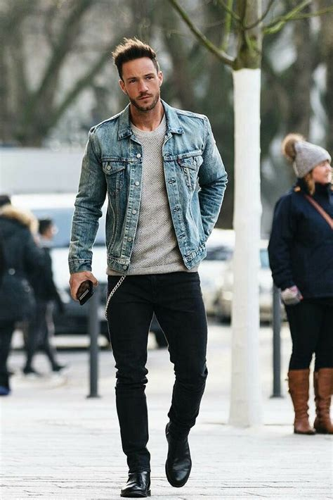 style fashion casual pinterest 9 everyday mens street style looks to help you look sharp