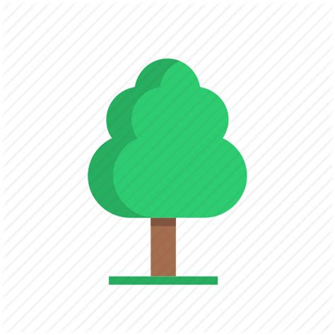 tree symbol nature summer tree icon icon search engine