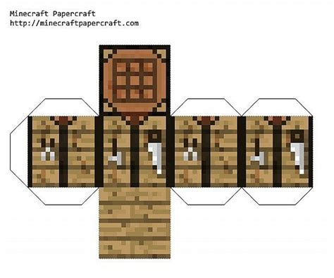 Minecraft Folding Paper - 26 best minecraft images on birthdays