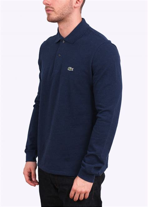 Polo Shirt Reebok Basic Polo Midnight Blue Original Asli Murah lacoste sleeve best polo shirt midnight blue