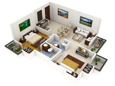 interior small home design home interior plans luxury 3d house plans beautiful home