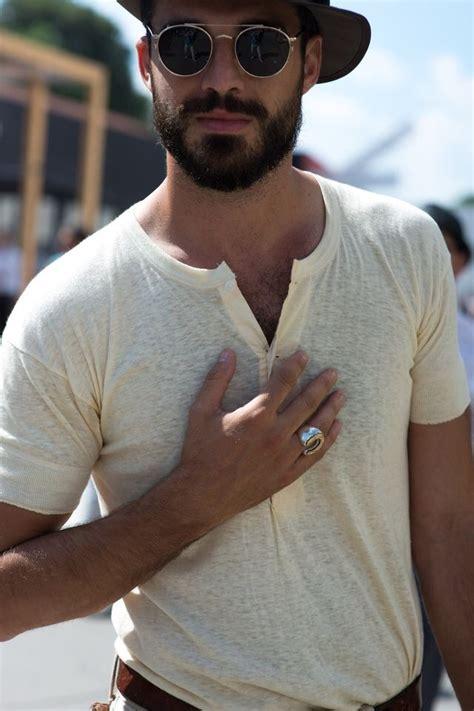 Imagenes Hot Masculinas | les 25 meilleures id 233 es concernant homme barbu sur