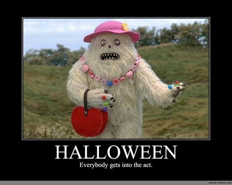Sexy Halloween Meme - halloween anime meme com