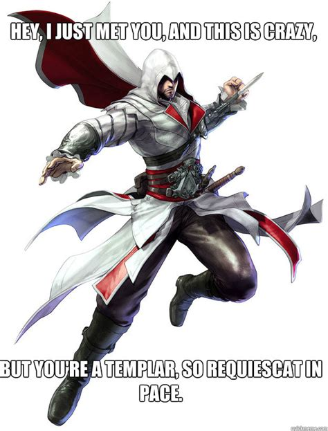 Assassin S Creed Memes - assassins creed meme memes quickmeme