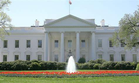 het witte huis zo wonen de amerikaanse presidenten elsevierweekblad nl