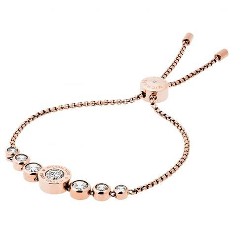 michael kors beaded bracelet uk michael kors mk logo bracelet mkj5336791 francis gaye