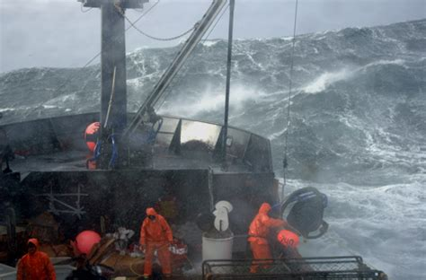 deadliest catch salary deckhand a view from the beach the myth of the gender pay gap